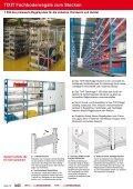 TIXIT Fachbodenregale T 300 - Page 2