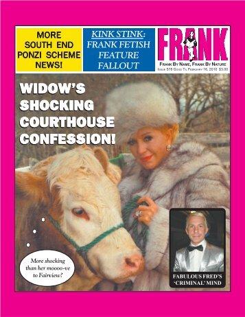 Frank Magazine Issue 578.pdf - Besthostingplanever.com