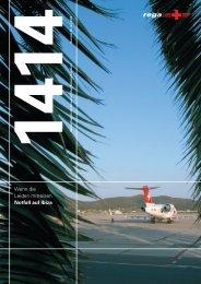 Nummer 66, Juni 2006 - Rega
