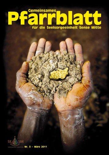 Pfarrblatt März 2011 (pdf 7 mb)
