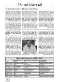 Pfarrblatt März 2011 (pdf 7 mb) - Page 6