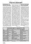 Pfarrblatt September 2010 (pdf 9 mb) - Page 6
