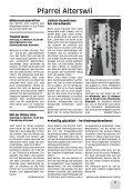 Pfarrbaltt Oktober 2011 (pdf 8 mb) - Page 5