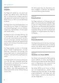 Rega: Urkunde und Reglement der Stiftung - Seite 6