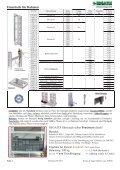 Fachboden-, Wannen-, HT-, Reifenregale, ... (System SUPER 1-2 - Seite 3