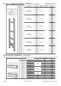 Fachboden-, Wannen-, HT-, Reifenregale, ... (System SUPER 1-2 - Seite 5