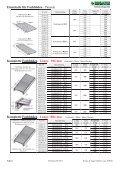 Fachboden-, Wannen-, HT-, Reifenregale, ... (System SUPER 1-2 - Seite 6