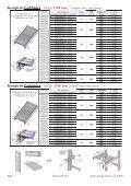 Fachboden-, Wannen-, HT-, Reifenregale, ... (System SUPER 1-2 - Seite 7