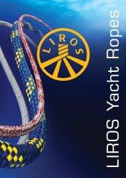 Yachting Ropes PDF (~ 6,7MB) - Liros