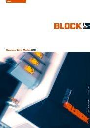 Harmonic Filter Module HFM