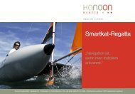 Smartkat-Regatta - Kanoon Events