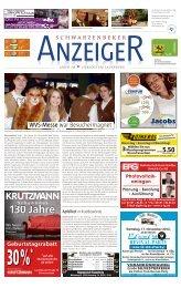 42. Kalenderwoche - Gelbesblatt Online