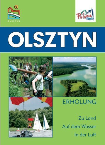ERHOLUNG - Olsztyn