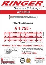 aktion - Ringer KG