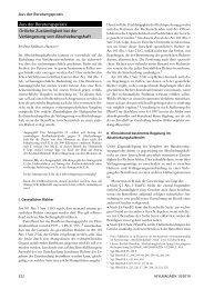 Peter Fahlbusch: Örtliche Zuständigkeit bei der ... - Asyl.net