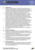 Allgemeine Geschäftsbedingungen für die Abnahme von Abfällen ... - Seite 2