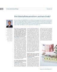 Artikel ansehen - Business & Law