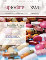 Up to date nr 02/2012 - KWR