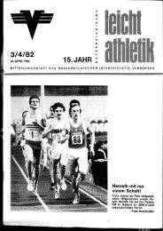 Page 1 15.JAHR STERREICHISCHEN LEICHTATHLETIK 3/4/82 .O ...