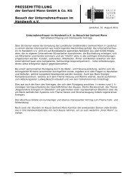 PDF: Pressemitteilung Unternehmerfrauen im Handwerk