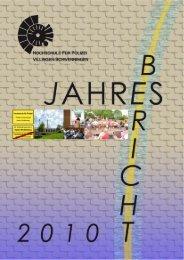Erfahrungsbericht Forschungssemester - Hochschule für Polizei