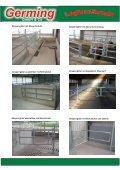 Germing GmbH & Co Trenngitter und Absperrgitter - Seite 3