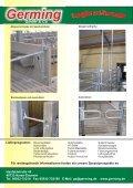 Germing GmbH & Co Trenngitter und Absperrgitter - Seite 4