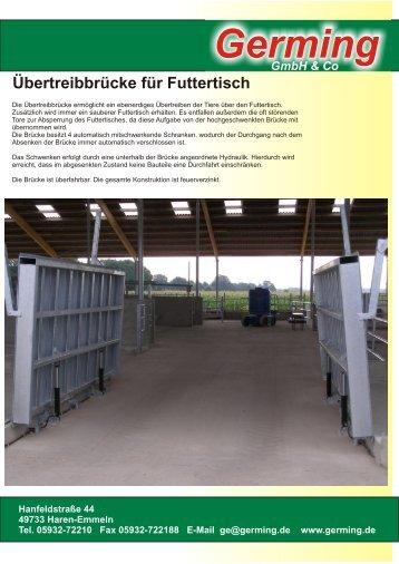 Germing GmbH & Co Stalltechnik