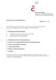 2006 03 - Hochschule Anhalt