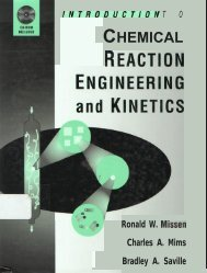 Introduction to Chemical Reaction Engineering ... - bib tiera ru static