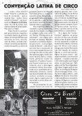 Palco Aberto 6 - Page 6