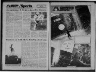 Albany Student Press 1980-05-06 - University at Albany Libraries