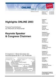 online 2003 - bc - Arendt Business Consulting