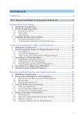 Bestands- und Bedarfsanalyse zur kommunalen ... - Goch - Seite 2