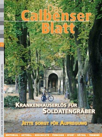 SOLDATENGRÄBER - Grafisches Centrum Cuno