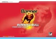 www.bannerbatterien.com RUNNING BULL LANGLEBIG