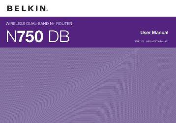 User - Belkin