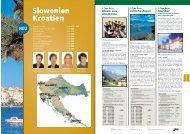 Slowenien Kroatien - Grimm Touristik
