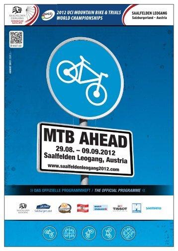 Download WM Programmheft - UCI Mountain Bike & Trials World ...