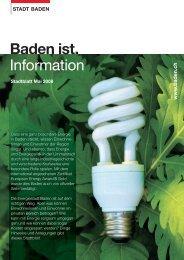 www .baden.ch