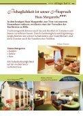 Preise als PDF-Datei - Hotel Zeltinger Hof - Seite 5