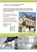 Preise als PDF-Datei - Hotel Zeltinger Hof - Seite 6