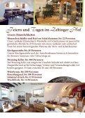 Preise als PDF-Datei - Hotel Zeltinger Hof - Seite 7