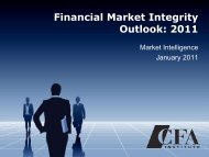 My CFA 2.0: Dashboard Design Market Research - CFA Institute