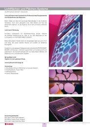 Folder LEDkunst