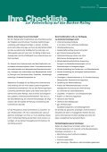 Rating-Checkliste - WEKO INFORMATIK GmbH - Page 3