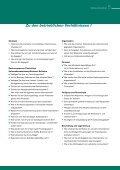 Rating-Checkliste - WEKO INFORMATIK GmbH - Page 5