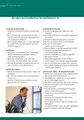 Rating-Checkliste - WEKO INFORMATIK GmbH - Page 6
