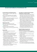 Rating-Checkliste - WEKO INFORMATIK GmbH - Page 7