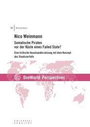 Volltextversion (pdf) - Global Social Policies and Governance ...